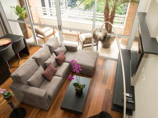 Contemporary And Luxurious Duplex - Sao Paulo vacation rentals