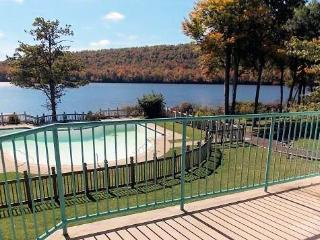 H231 Midlake Village~2 Bedroom~Sleeps 6~LAKE FRONT - Lake Harmony vacation rentals