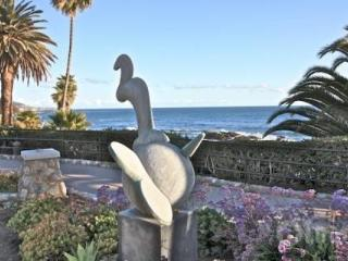 North Laguna Ocean View Condo - Laguna Beach vacation rentals