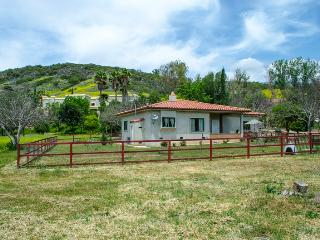Upper Ojai Country Cottage - Central Coast vacation rentals