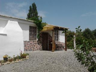 Casa Iris - House with mountain view - Lanjaron vacation rentals