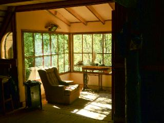 A dream on the heart of the woods. - Curico vacation rentals