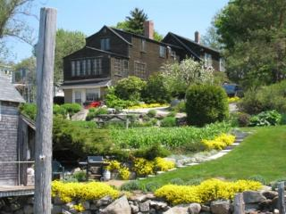 The Seagull: Cape Porpoise Harbor, Kennebunkport - Kennebunkport vacation rentals