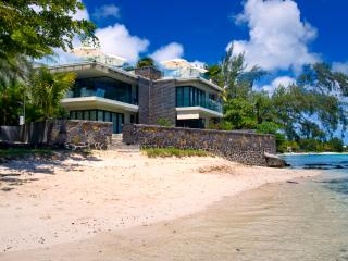 Amaranth 2, Ultimate Beach-Front Apartment in Grand Bay. - Mauritius vacation rentals