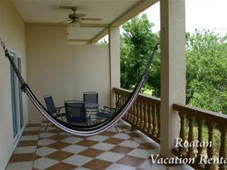Sunset Villas 12-I 12I - Roatan vacation rentals