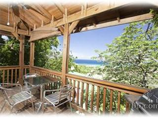 Amazing View AMAZING - West Bay vacation rentals