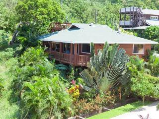 Mango House MANGOHOU - West Bay vacation rentals