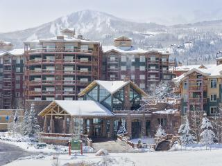 Westgate Park City Vacation Rental - Canyons 2br - Utah Ski Country vacation rentals