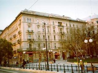 Your home in the heart of the City - Budapest & Central Danube Region vacation rentals
