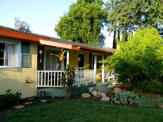 Matilija Cottage - Ojai vacation rentals