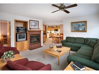 Wyndham Smugglers Notch - 2BR/2BA Deluxe Villa - Jeffersonville vacation rentals