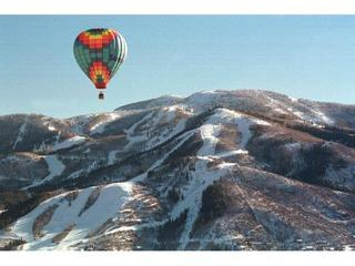 Wyndham Steamboat Springs - 2BR/2BA Deluxe Villa - Jeffersonville vacation rentals