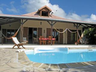 Luxury villa with pool close to Cap Chevalier - Sainte-Anne vacation rentals