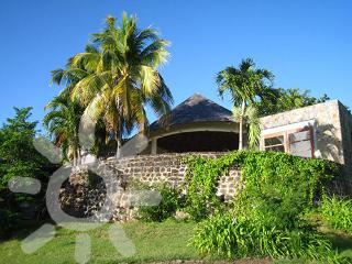 The Sugar House - Historic Beauty! - Bequia vacation rentals