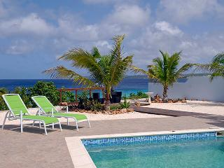 Oceanfront Home with Beach Access and Private Pool - Bonaire vacation rentals