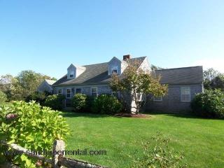 #584 A large, expansive Katama cape on Martha's Vineyard - Martha's Vineyard vacation rentals