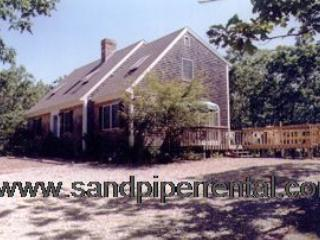 #709 In a quiet area across from Felix Neck nature preserve - Gay Head vacation rentals