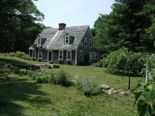 #1073 Only 1/2 Mile to Lambert's Cove Beach - Martha's Vineyard vacation rentals