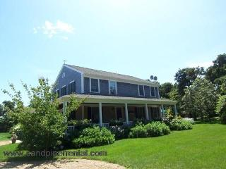 #5024 Great proximity to South Beach and Edgartown Village - Edgartown vacation rentals