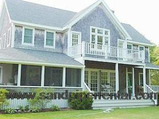 #70010 This property makes for an ideal Edgartown rental - Edgartown vacation rentals