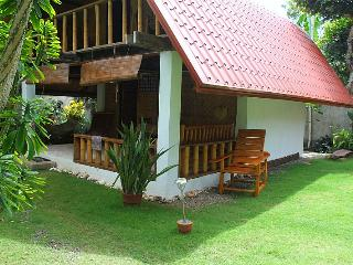 Alumbung tropical villas - Bohol vacation rentals