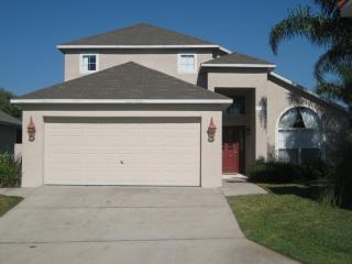 Only 10 mins from Disney-5 bed/4 bath pool & spa - Davenport vacation rentals