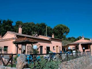 Holiday house Podere Le Argille - Livorno vacation rentals