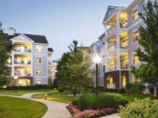 Wyndham Nashville Resort - Enjoy Nashville in the fall - Nashville - rentals