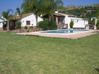 VILLA PEREILA SPAIN - Coin vacation rentals