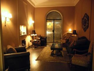 flat & garden ,10 minutes from cairo int' airport - Cairo vacation rentals