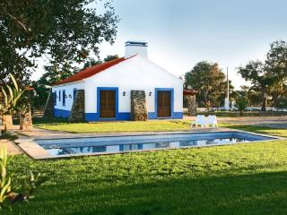 Cottage with Swimming Pool at the Alentejo Coast - Santiago do Cacem vacation rentals