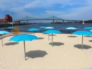 Front Urban beach  - LUXURY LOFT IN OLD MONTREAL  - Tout Inclus - Disponible le  Septembre 1st - - Montreal - rentals