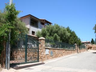 Villa Juniper to 200mt from the sendy beach - Sardinia vacation rentals