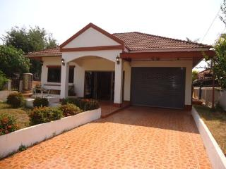Detatched 3 bed villa In UdonThani      NT VILLAS - Udon Thani vacation rentals