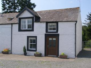 Cauldholm Bothy Cottage - Dumfries & Galloway vacation rentals