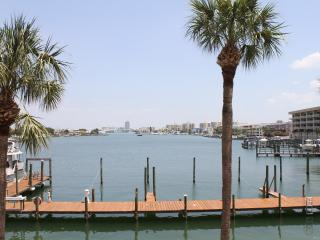 Dockside Condos 203 | Family friendly + bay views - Clearwater Beach vacation rentals