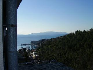 Nice apartment for 4 person in Icic - Opatija vacation rentals
