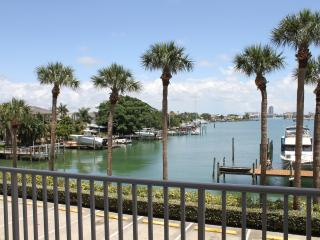 Dockside Condos 204 | Updated Condo, Monthly rates - Clearwater Beach vacation rentals