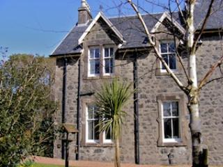 Oakfield Cottage - The Hebrides vacation rentals