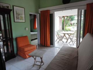 Small 1-bedroom house with pool and garden - Las Terrenas vacation rentals