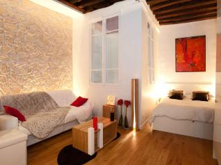 Flat for 2 near Louvre Museum Opéra and the Marais - Paris vacation rentals