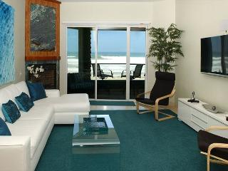 Newer Luxury 2-bedroom/2.5-bath Oceanfront Condo with White Water Views! - San Diego vacation rentals