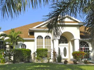 Villa TauroZorro, sw-facing, pool/spa, Gulf access - Florida South Central Gulf Coast vacation rentals