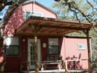The Rose - The Rose Cottage - San Marcos - rentals