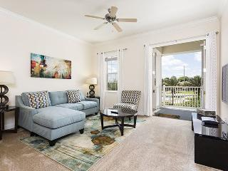 Pool View - Reunion Terraces Condo Overlooking Pool - Just 6 Miles from Disney - Reunion vacation rentals