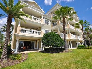 Centre Court Bliss, 3 Bed Luxury Condo Central Location in Reunion Resort - Reunion vacation rentals