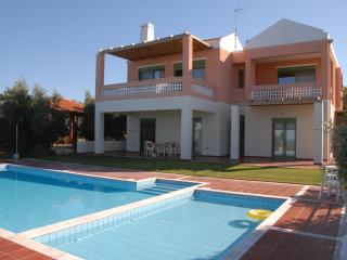 Villa Panorama in Yiannoudi - Xiro Chorio vacation rentals