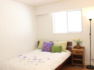 Lovely private bedroom in convenient area - Vancouver vacation rentals