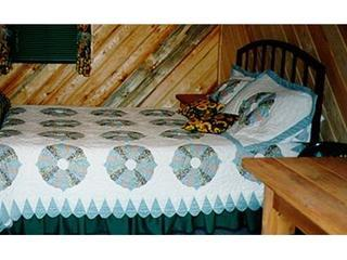 Stanton Creek Lodge Cabin 3 - Coram vacation rentals