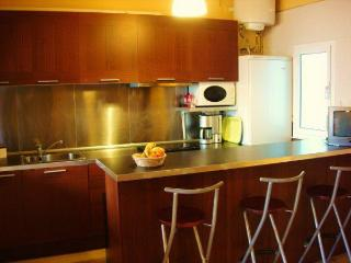 GREAT BARCELONA CENTRAL APARTMENT FOR 4 PEOPLE - Barcelona vacation rentals